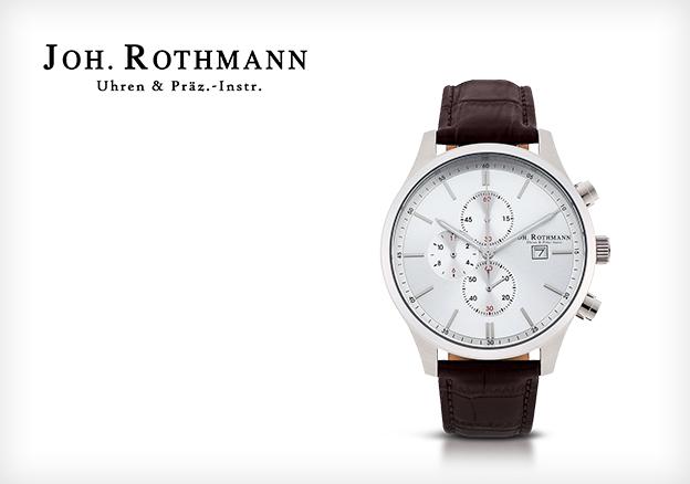 Joh. Rothmann & PortaX