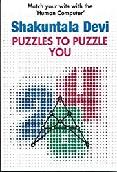 Up to 30% off: Puzzle books
