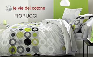 Le Vie del Cotone & Fiorucci