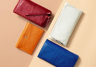 Latico Leather Handbags & Accessories