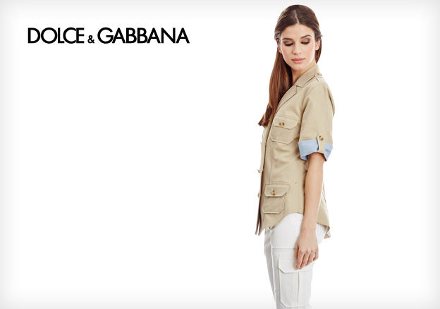 DOLCE & GABBANA Women & Girls