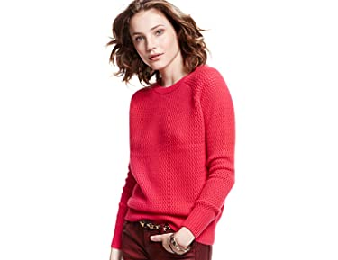 Up to 80% Off: Knits in Warm Tones