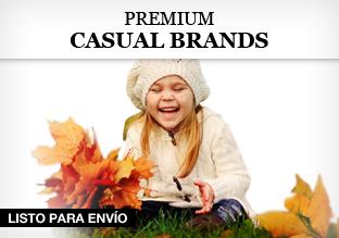 Premium Casual Brands