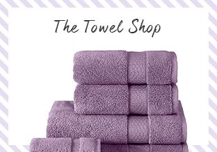 The Towel Shop!