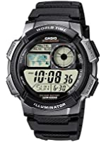 Casio Collection AE-1000W-1BVEF- Orologio da uomo