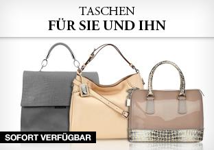Taschen für Sie & Ihn