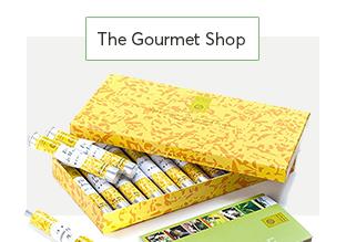 Il Gourmet Shop: Sapori di Primavera!