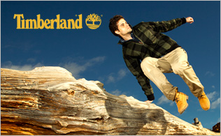 Timberland Oportunidades!