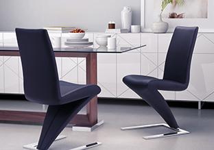 Mod pranzo mobili voga italia donne uomini e la moda for Voga mobili design