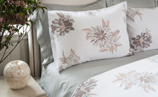 Belle Epoque Bedding!