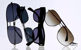 Giorgio Armani Sunglasses & Eyewear
