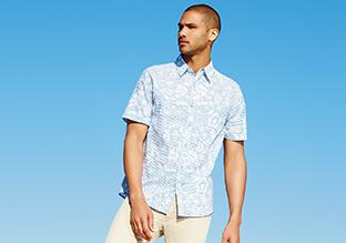 Fun in the Sun : Tessuto Camicie!