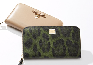 Dolce & Gabbana: Wallets