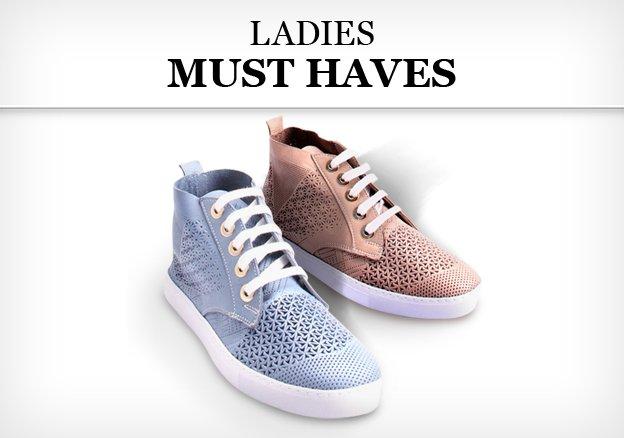 Ladies must haves!