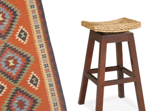 Southwest Style: Furniture, Rugs & More!