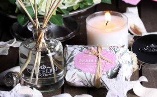 Home Sweet Home: Soaps & Scents!
