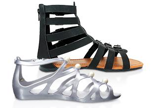 Il Gladiator Sandal!