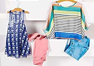 Beach Ready: Tanks, Shorts & More