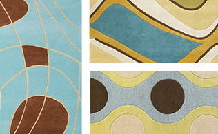 KAS Contemporary Rugs