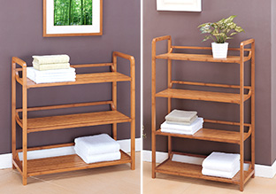 Moving In: Storage Solutions!