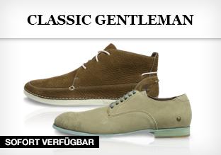 Classic Gentleman