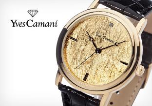 Yves Camani!