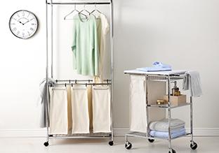 So Fresh & So Clean: Laundry Essentials!