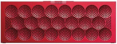 Jawbone J2013-02-EU1 Mini Jambox - Amplificatore Bluetooth, colore: Rosso