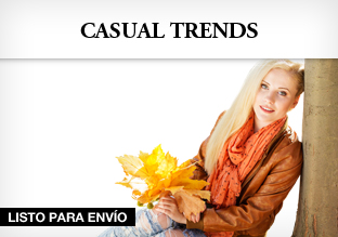 Casual Trends!