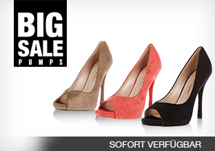 Big Sale: Shoetingstar Pumps