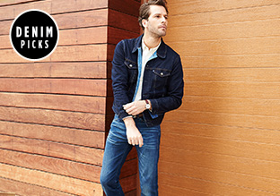 LEVI'S MADE 0026 CRAFTED!