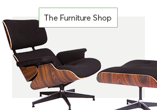 The Furniture Shop: Mid-Century Modern!