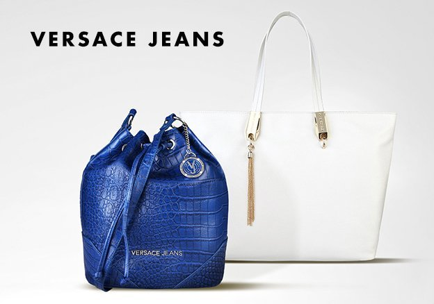 Versace Jeans!