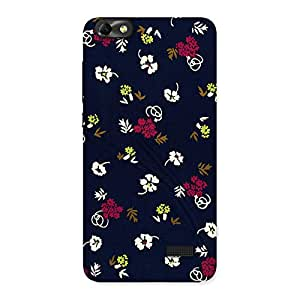 Cute Tumbler Back Case Cover for Honor 4C