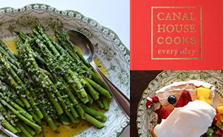 The Curator: Canal House
