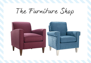 The Furniture Shop: The Living Room!