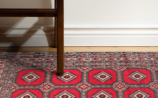 One of a Kind Antique Caucasian Rugs!