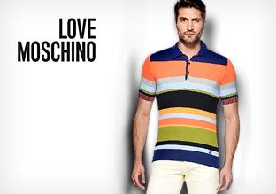 Love Moschino Man