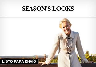 Season Looks mujer!