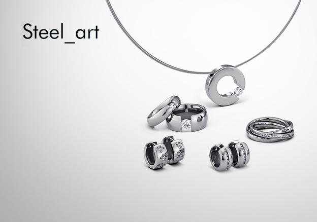 Steel Art!