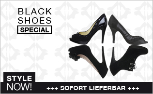 Black Shoes Special