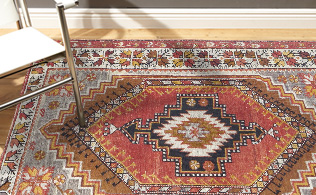 Rug Republic: One-of-a-Kind Rugs!
