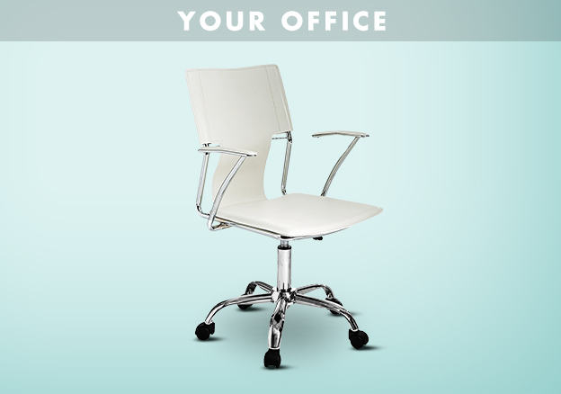 Your Office!