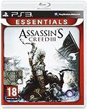 Essentials Assassin's Creed III