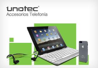 Unotec: accesorios telefonía!
