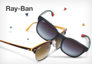 Ray-Ban!