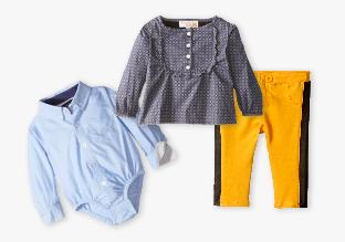 $ 19 & Under: Abbigliamento bambino!