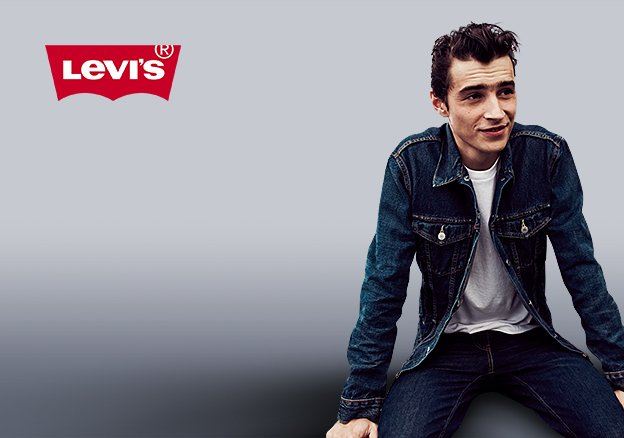 Levi's Tops & Shorts!