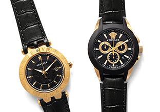 Relojes Versace !