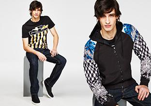 Fino al 75 % di sconto : Versace Jeans!